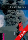 Last Chance - Phillip Burrows, Mark Foster, Jennifer Bassett, Tricia Hedge