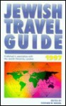Jewish Travel Guide 1997 - Stephen W. Massil