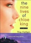 The Fallen (Nine Lives of Chloe King #1) - Celia Thomson
