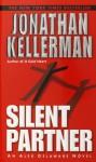 Silent Partner - Jonathan Kellerman