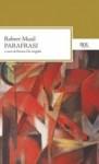 Parafrasi - Robert Musil