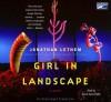 Girl in Landscape - Jonathan Lethem, David Aaron Baker