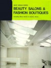 Beauty Salons & Fashion Boutiques: Including Shoe Stores & Jewelry Stores - Books Nippan