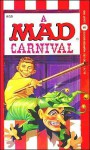 A Mad Carnival - MAD Magazine