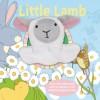 Little Lamb - Emma Goldhawk, Jonathan Lambert