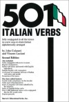 501 Italian Verbs 501 Italian Verbs - Vincent Luciani