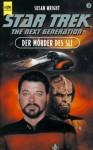 Der Mörder des Sli. Star Trek - Susan Wright