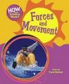 Forces and Movement - Carol Ballard
