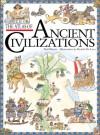 The Atlas of Ancient Civilizations - Neil Morris, Daniela De Luca