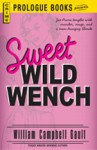 Sweet Wild Wench - William Campbell Gault