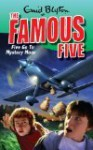 Five Go to Mystery Moor (Famous Five, #13) - Enid Blyton