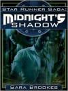 Midnight's Shadow - Sara Brookes
