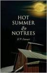 Hot Summer in Notrees - J. Stewart
