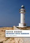 Microsoft Office Handbook: 2013 Edition - Kevin Wilson