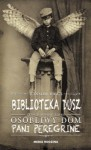 Biblioteka dusz - Ransom Riggs, Piotr Budkiewicz, Małgorzata Hesko-Kołodzińska