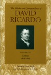 Letters 1816-1818: Volume 7 - David Ricardo