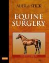 Equine Surgery - Jorg A. Auer, John A. Stick