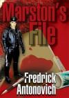 Marston's File - Fredrick Antonovich