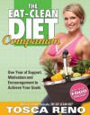 The Eat-Clean Diet Companion - Tosca Reno