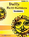 Daily Skill-Builders for Spelling & Phonics: Grades 3-4 - Walch Publishing