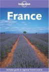 France - Jeanne Oliver, Lonely Planet
