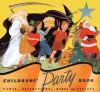 Children's Party Book - Blue Lantern Studio