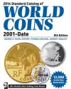 2014 Standard Catalog of World Coins, 2001-Date - George S Cuhaj, Thomas Michael
