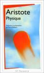 Physique - Aristotle, Pierre Pellegrin