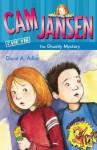 Cam Jansen: the Ghostly Mystery #16 - David A. Adler, Susanna Natti