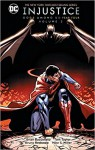 Injustice Gods Among Us Year Four Vol. 2 - Brian Buccellato, Tom Taylor
