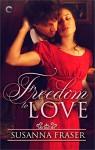 Freedom to Love - Susanna Fraser