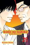 Kimi ni Todoke: From Me to You, Vol. 20 - Karuho Shiina