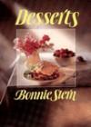 Desserts - Bonnie Stern