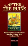 After the Ruins: Restoring the Countryside of Northern France after the Great War - Hugh Clout