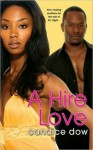 A Hire Love - Candice Dow