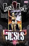 Punk Rock Jesus (Punk Rock Jesus, #3) - Sean Murphy