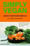 Simply Vegan - Debra Wasserman, Reed Mangels