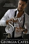 The Next Sin - Georgia Cates