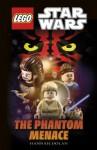 Lego Star Wars Episode I the Phantom Menace. - Hannah Dolan