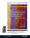 Human Behavior and the Social Environment: Social Systems Theory - Orren Dale, Rebecca Smith