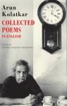 Collected Poems: In English - Arun Kolatkar, Arvind Mehrotra