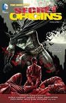 Secret Origins Vol. 1 - Jeff Lemire, Andrea Sorrentino