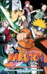 Naruto et la Légende de la Pierre de Guelel (Naruto The Movie Ani-Manga #2) - Masashi Kishimoto