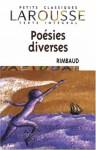 Poesies Diverses - Arthur Rimbaud