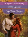 Lady Flora's Fantasy - Shirley Kennedy