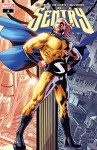 Sentry (2018-) #1 - Jeff Lemire, Kim Jacinto, Bryan Hitch