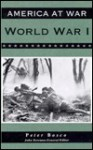 World War I - Peter Bosco, Peter I. Bosco
