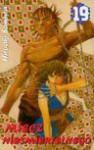 Manga Miecz Nieśmiertelnego część 19 - Hiroaki Samura