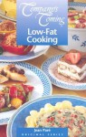 Low-Fat Cooking - Jean Paré