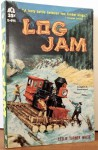 Log Jam - Leslie Turner White